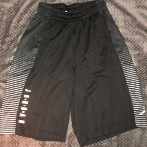 Jordan boys basketball shorts